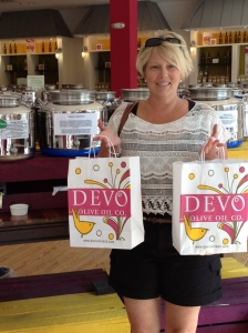 DEVOtee - my first trip to the store