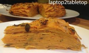sweet potato anna