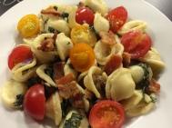 BKT Pasta Salad